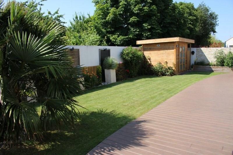 Vente de prestige maison / villa Chateau d olonne 675000€ - Photo 7