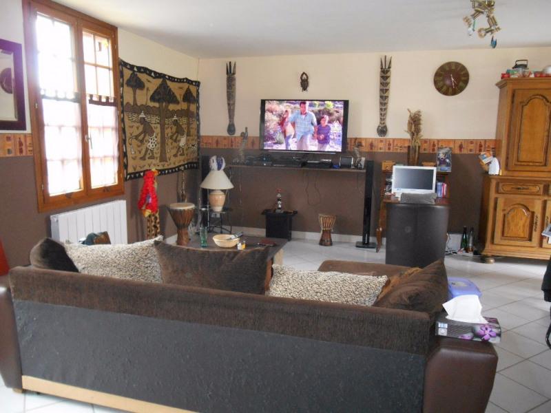 Vente maison / villa Romescamps 127000€ - Photo 5