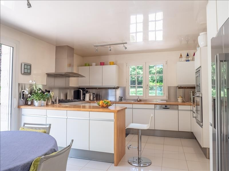 Deluxe sale house / villa St germain en laye 1585000€ - Picture 10