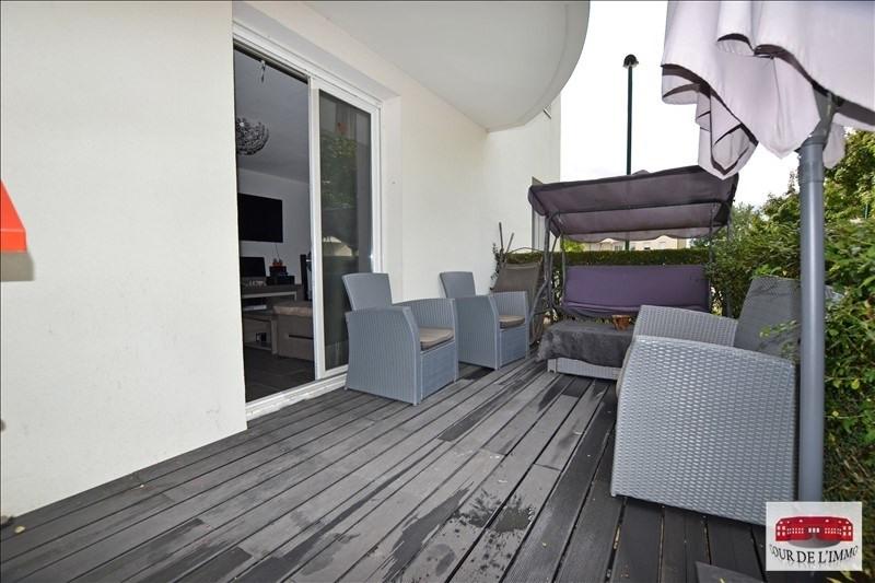 Sale apartment Vetraz monthoux 210000€ - Picture 5