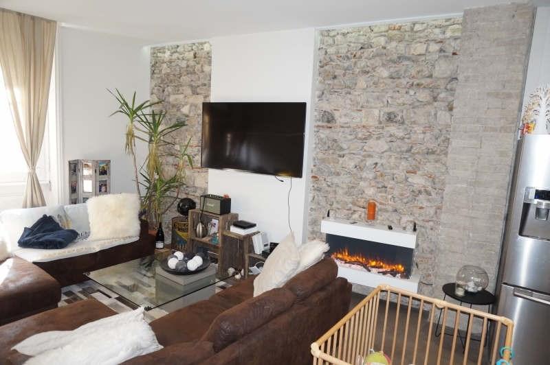 Vendita appartamento Vienne 214000€ - Fotografia 4