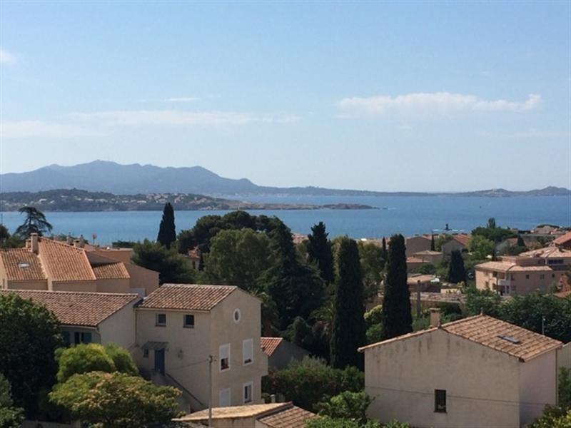 Location vacances appartement Bandol 550€ - Photo 1