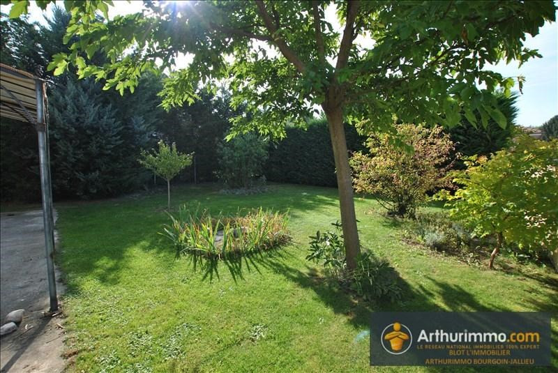 Sale house / villa Bourgoin jallieu 329000€ - Picture 3