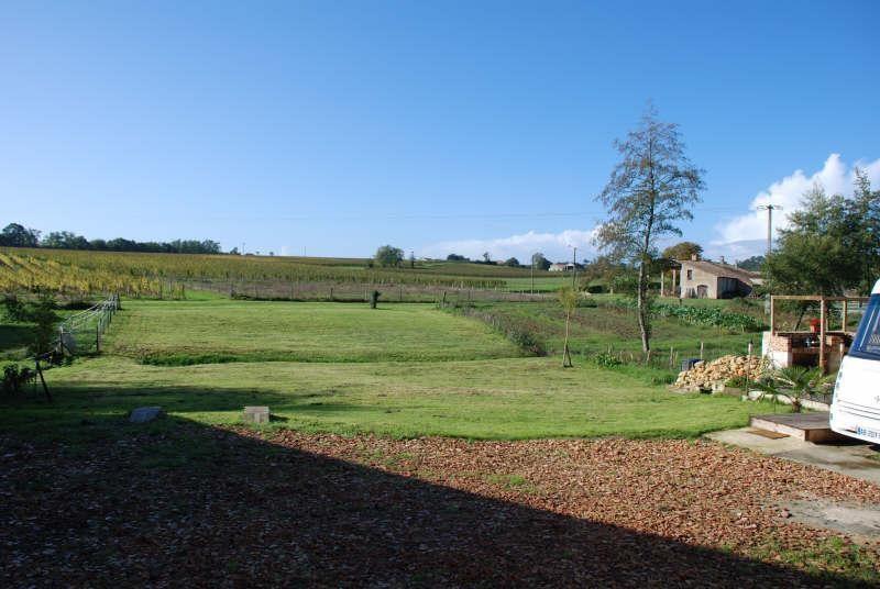 Vente terrain St palais 29000€ - Photo 2