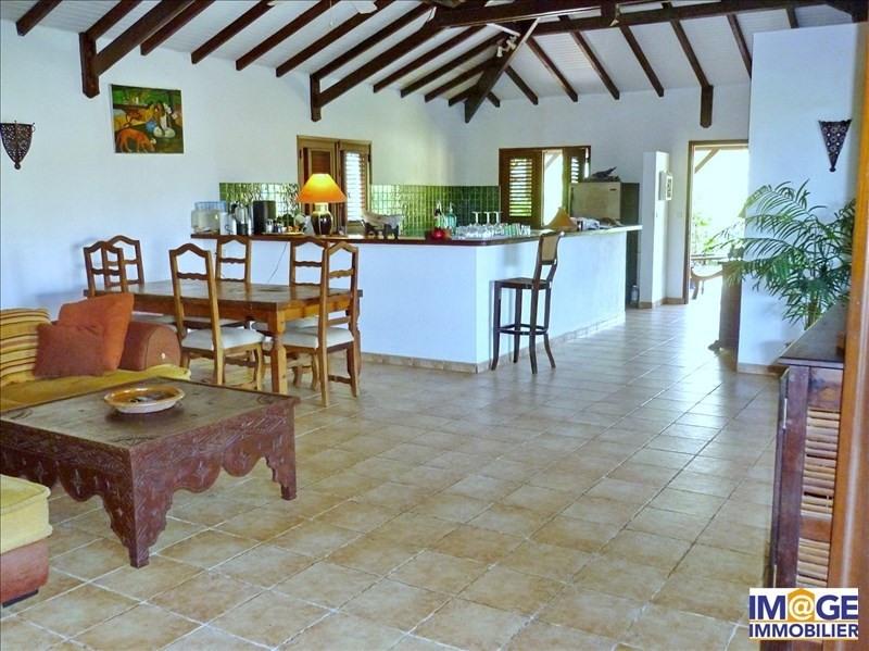 Sale house / villa St martin 399000€ - Picture 3