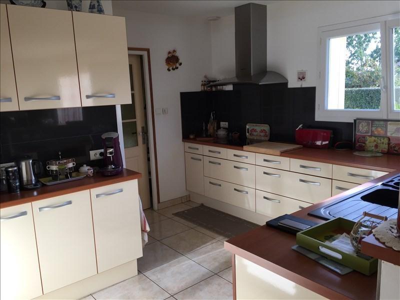 Vente maison / villa Biard 369000€ - Photo 3
