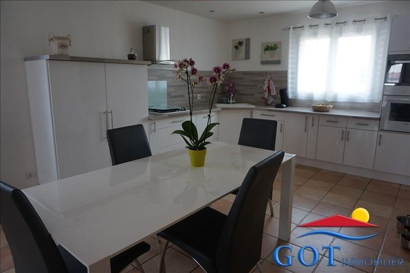 Vente maison / villa Pia 265000€ - Photo 1