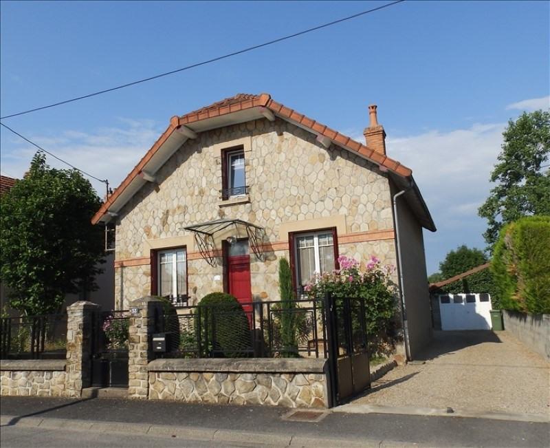 Vente maison / villa Yzeure 243000€ - Photo 1