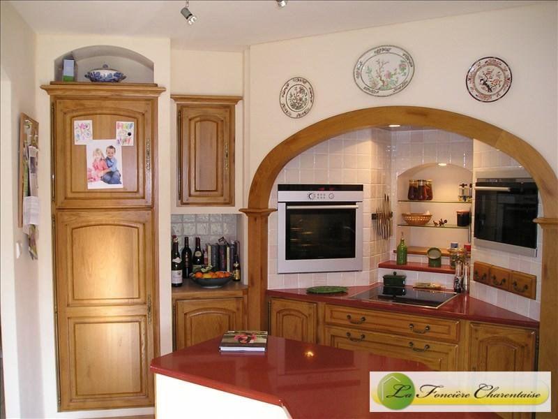 Vente maison / villa Melle 410000€ - Photo 7