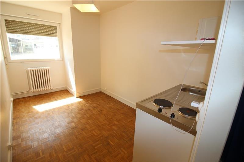 Rental apartment Boulogne billancourt 550€ CC - Picture 1