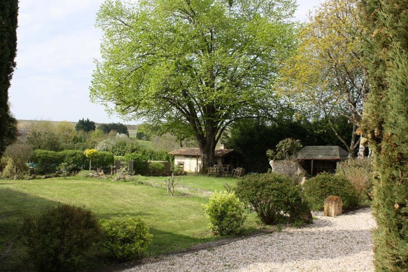 Sale house / villa Langon 533000€ - Picture 8