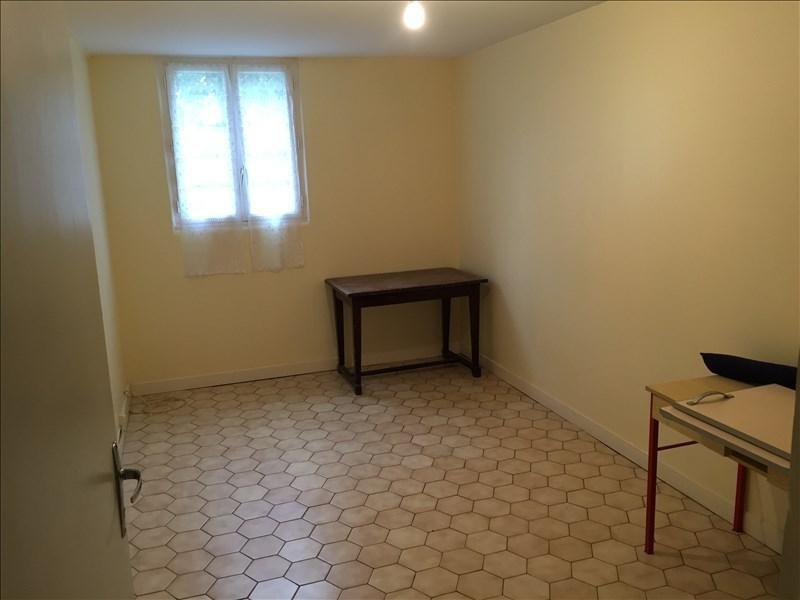 Vente maison / villa St benoit 169000€ - Photo 6