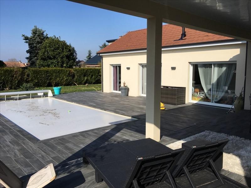 Vente maison / villa Moulins 388500€ - Photo 2