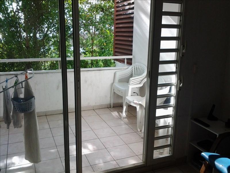 Venta  apartamento Les abymes 153000€ - Fotografía 3