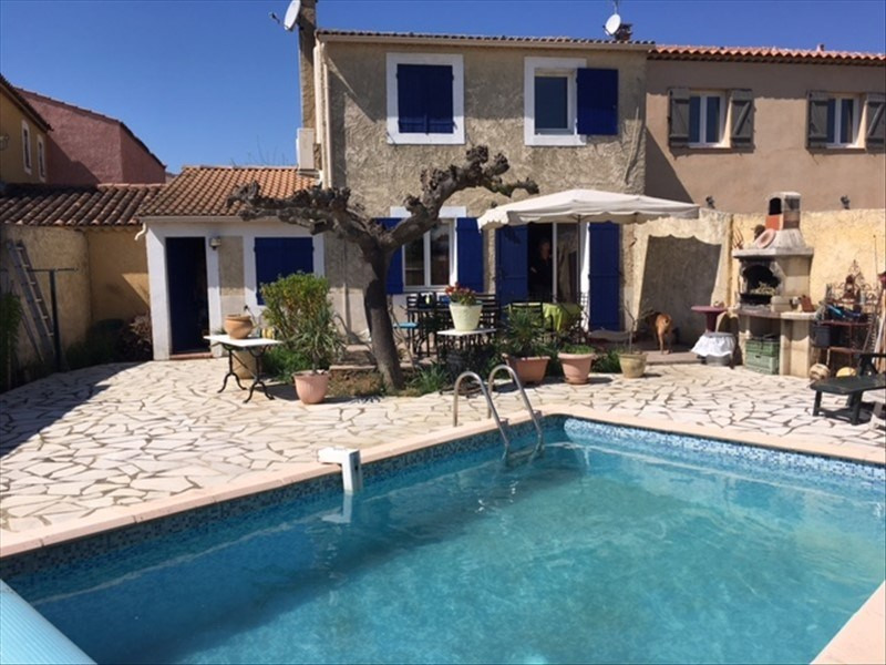 Vente maison / villa St maximin la ste baume 270000€ - Photo 1