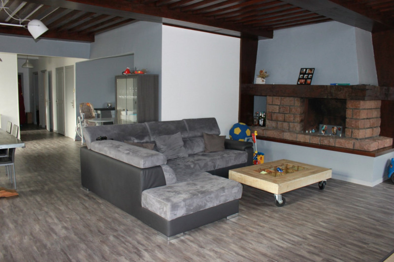 Verkoop  appartement Vienne 199000€ - Foto 1