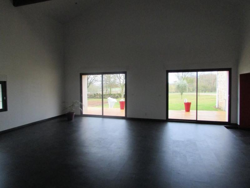 Vente maison / villa Courcome 380002€ - Photo 19