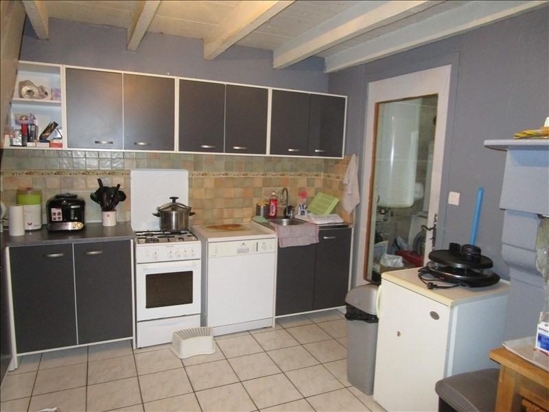 Sale house / villa Sourzac 140000€ - Picture 5