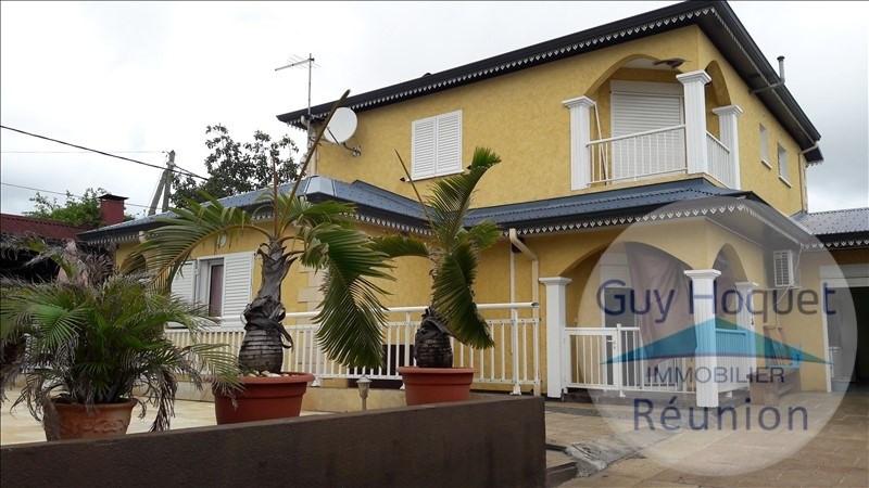 Vente maison / villa St pierre 457600€ - Photo 1
