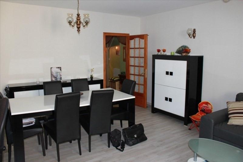 Sale house / villa Beaurepaire 127000€ - Picture 6