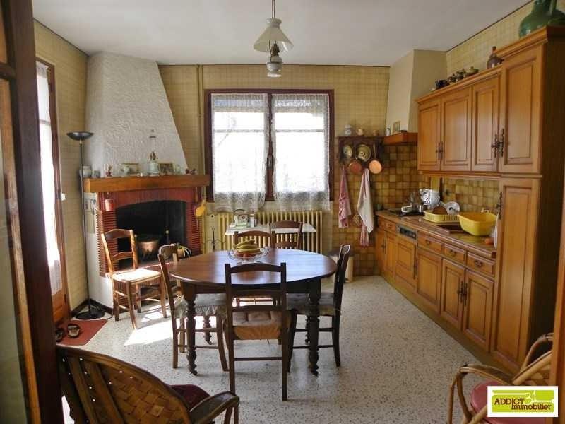 Vente maison / villa Secteur st sulpice 218000€ - Photo 3
