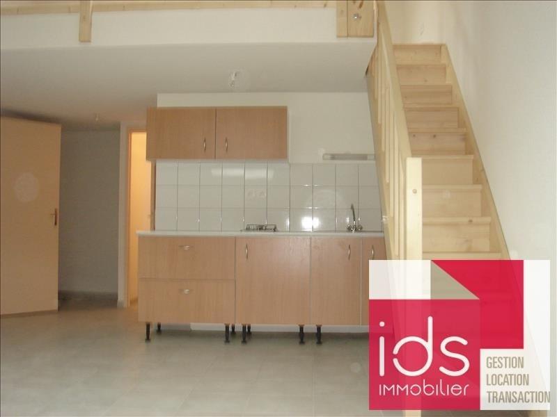 Alquiler  apartamento Allevard 387€ CC - Fotografía 2