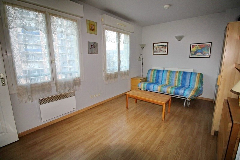 Vendita appartamento Nice 79000€ - Fotografia 5