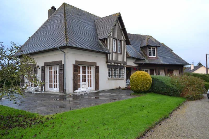 Vente maison / villa Bayeux 367500€ - Photo 10
