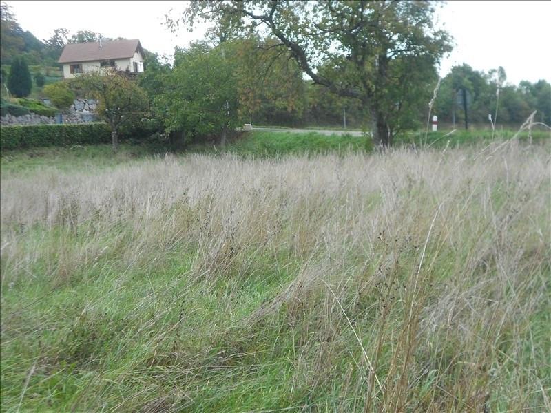 Vente terrain St marcellin 110000€ - Photo 3