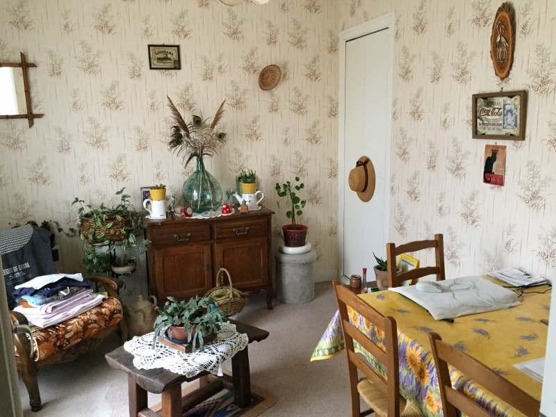 Vente maison / villa Iteuil 219000€ -  5