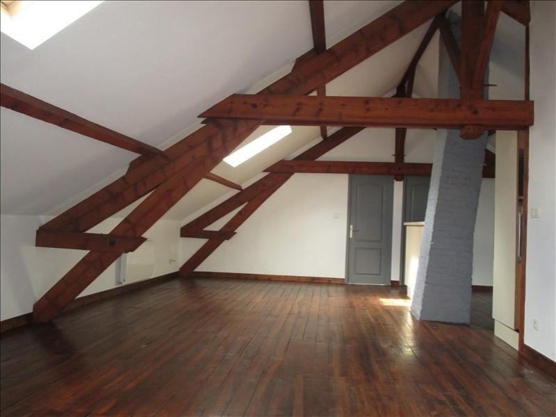 Sale apartment Vic sur aisne 106000€ - Picture 1
