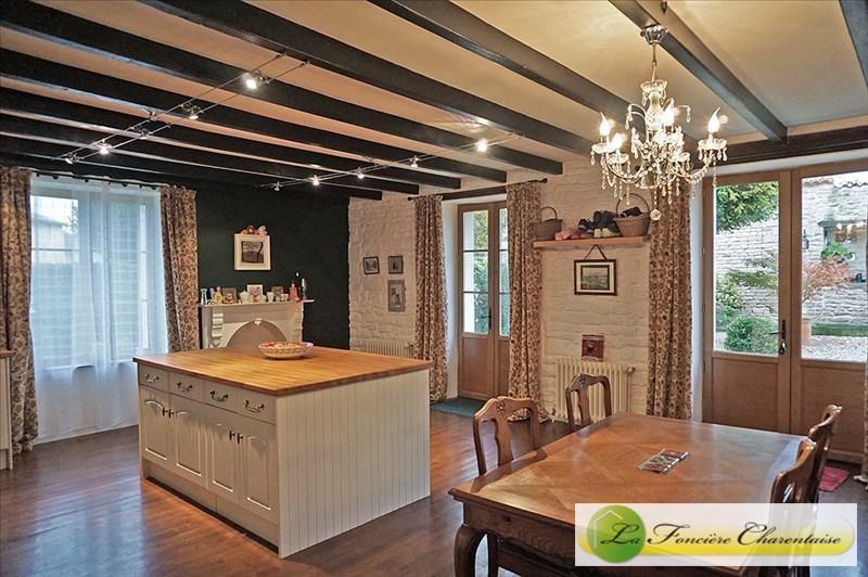 Vente maison / villa Aigre 229000€ - Photo 4