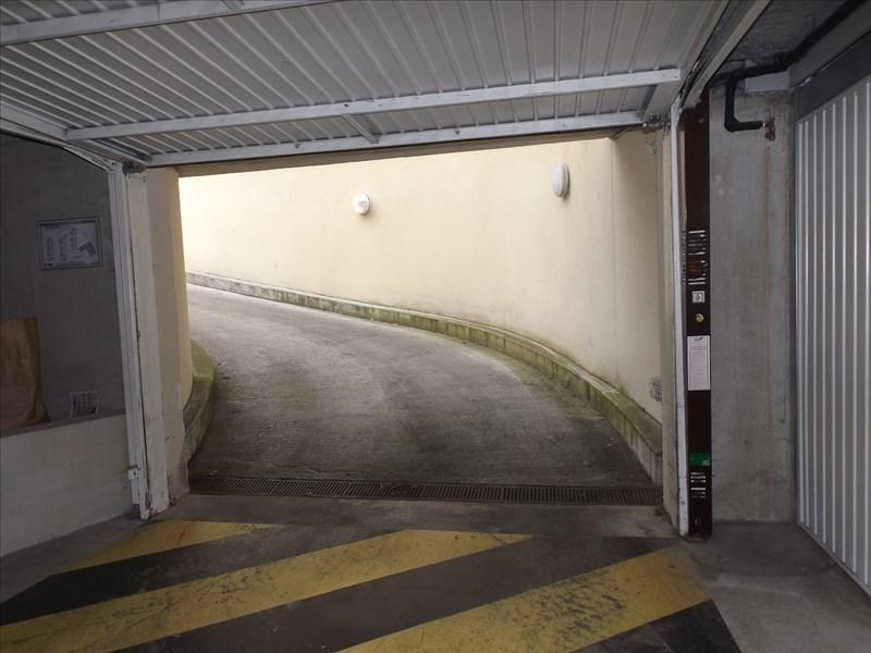 Vente parking Senlis 22400€ - Photo 2