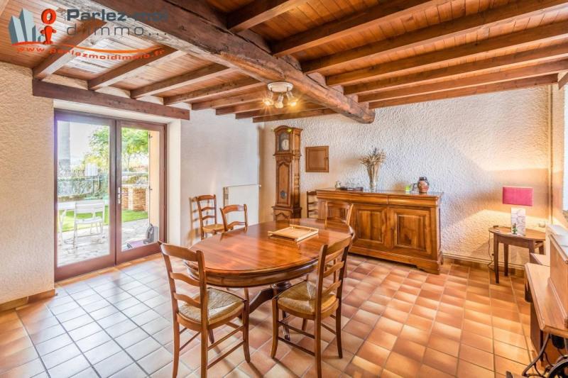 Vente maison / villa Haute-rivoire 260000€ - Photo 6