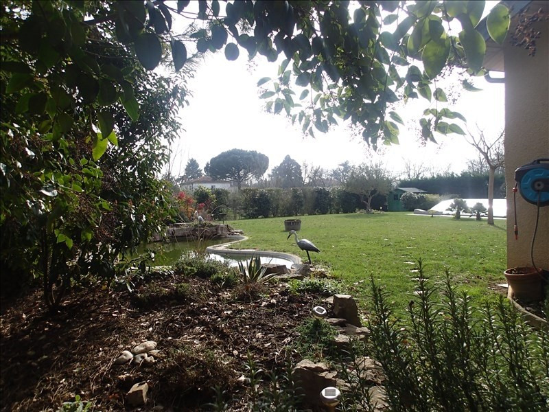Sale house / villa Albi 493000€ - Picture 2