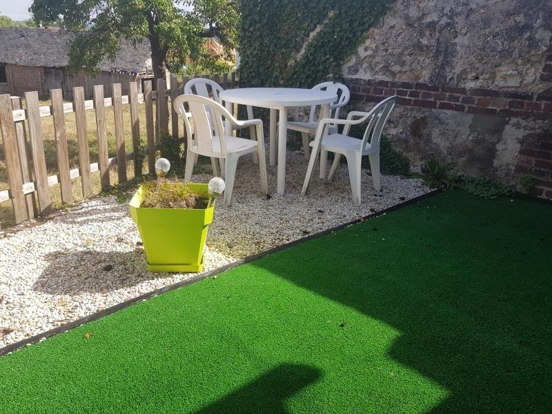 Vente maison / villa Honfleur 148500€ - Photo 1