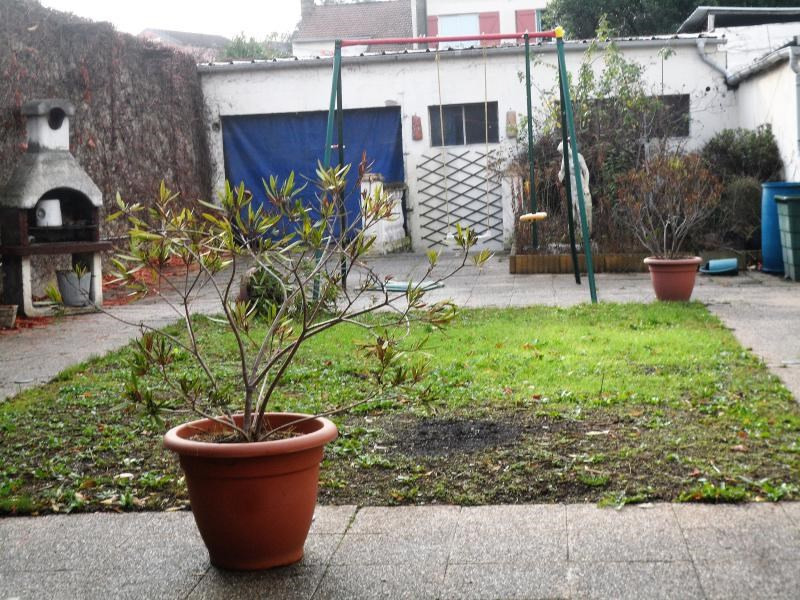 Vente maison / villa Gennevilliers 395000€ - Photo 5