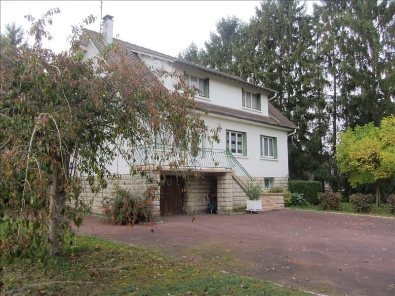 Sale house / villa Proche vigny 344800€ - Picture 2