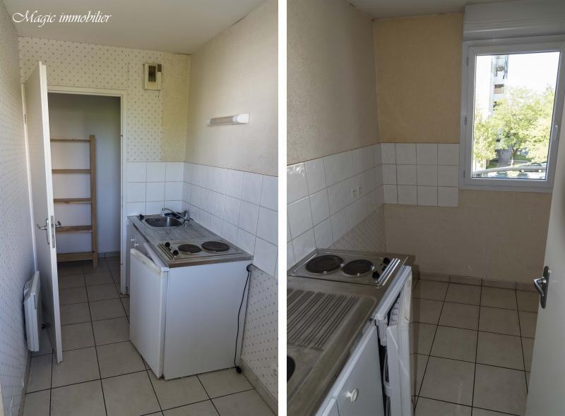Location appartement Bellignat 397€ CC - Photo 6