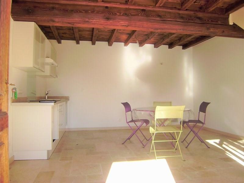 Rental apartment Craponne 690€ CC - Picture 2