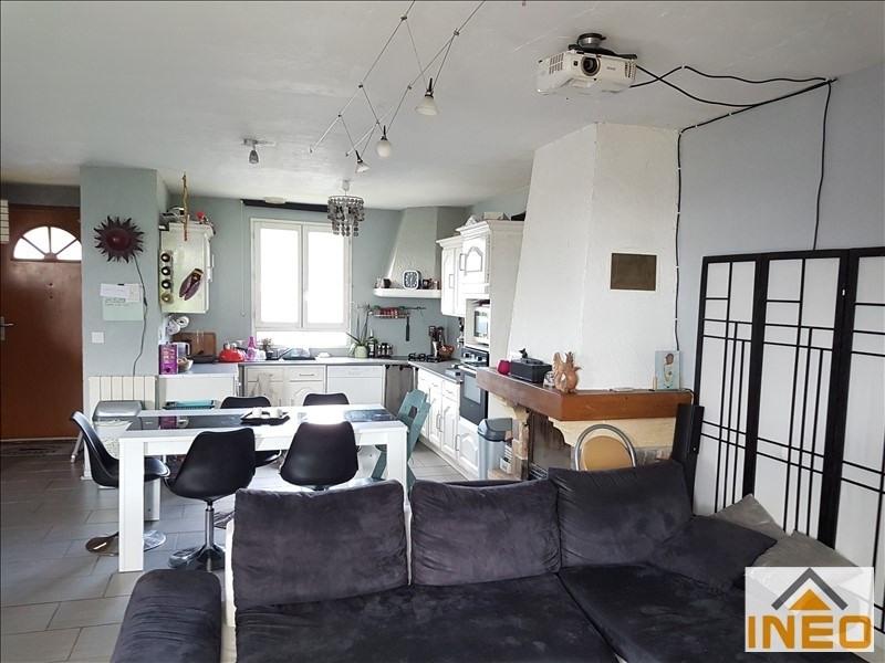 Vente maison / villa Montreuil le gast 169800€ - Photo 4