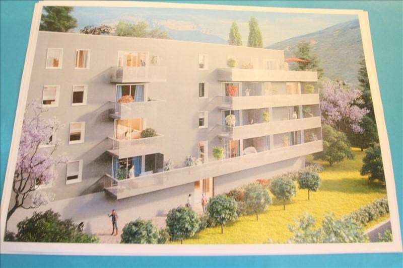 Vente appartement La ravoire 132 000€ - Photo 1