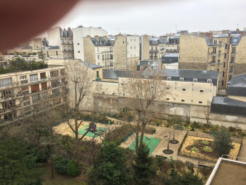 Location appartement Paris 17ème 2930€ CC - Photo 6