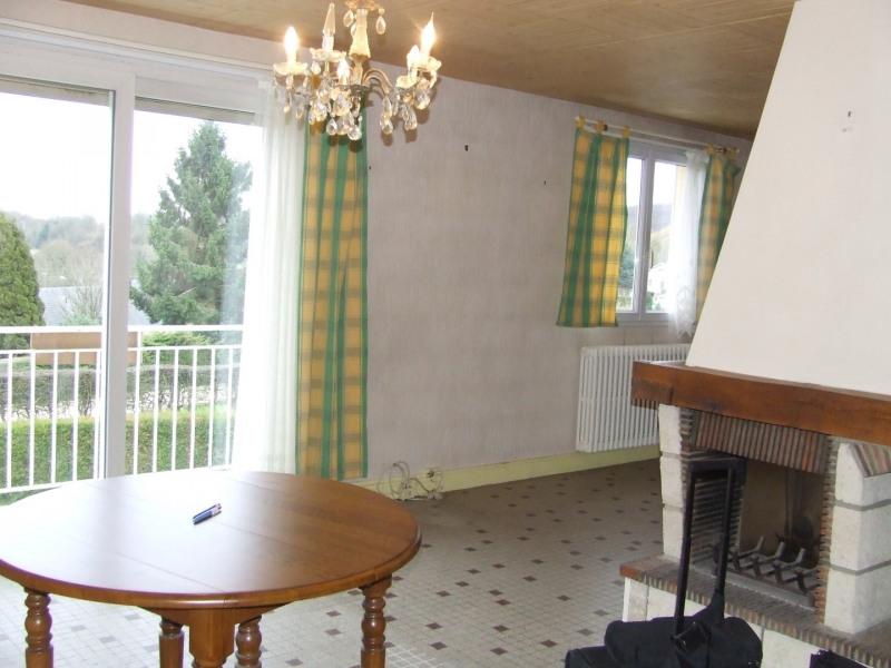Vente maison / villa Malaunay 141000€ - Photo 5