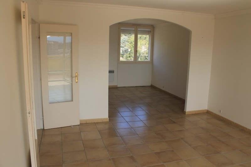 Sale apartment La garde 251000€ - Picture 3