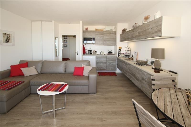 Vente appartement Arcachon 274000€ - Photo 3