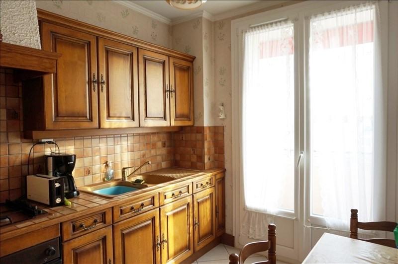 Vendita appartamento Villeurbanne 155000€ - Fotografia 1