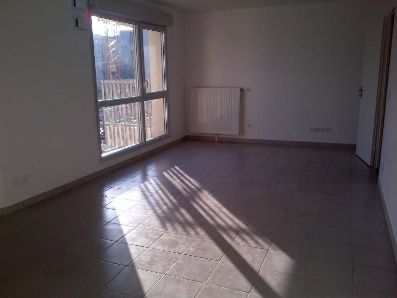 Affitto appartamento Bron 507€ CC - Fotografia 1
