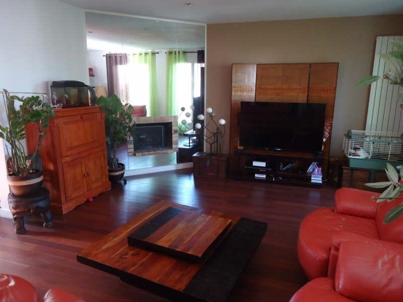 Sale house / villa Lesigny 435000€ - Picture 4