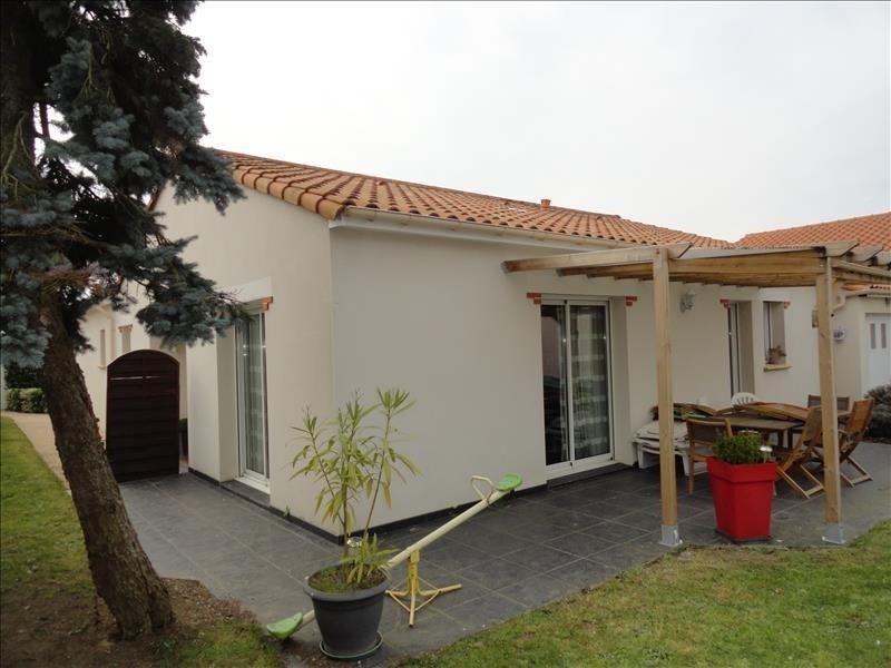 Vente maison / villa Vallet 264900€ - Photo 1